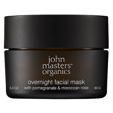 John Masters Organics Overnight Mask