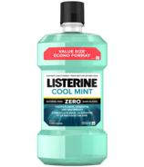 Listerine Antiseptic Mouthwash in Cool Mint