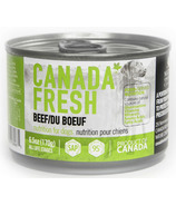 PetKind Canada Fresh Canned Beef Dog Food