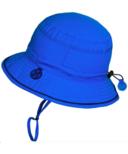Calikids Quick Dry Bucket Hat Blue Astor