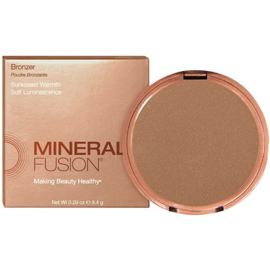 Mineral Fusion Sparkle Bronzer
