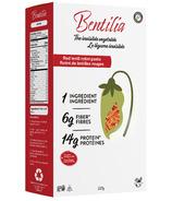 Bentilia Red Lentil Rotini Pasta