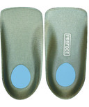Bios Men's Plantar Fasciitis Orthotic Supports