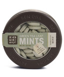 Sencha Naturals SEN CHA Moroccan Mint Green Tea Leaf Mints