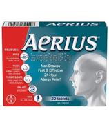 Aerius Non-Drowsy 24-Hour Allergy Small