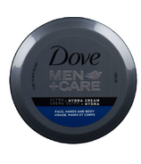 Dove Men+Care Ultra-Hydra Moisturizer