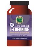 Pure Lab L-theanine Slow Release