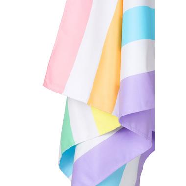 Dock & Bay Quick Dry Towel Summer Unicorn Waves
