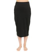 Smash + Tess Street to Chic Skirt Midnight Black