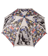 Disney Star Wars R2D2 Umbrella