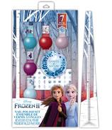 Disney Frozen 2 Nail Set