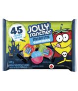 Jolly Rancher Halloween Misfit Gummies