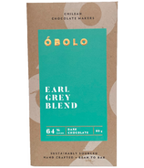 Obolo 64% Cacao Earl Grey Blend