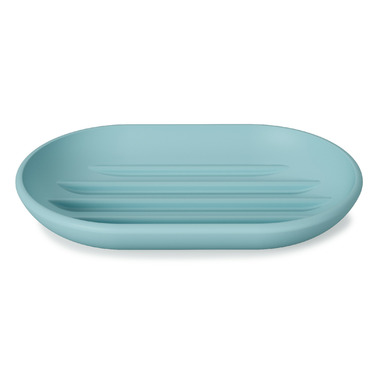 Umbra Touch Soap Dish Ocean Blue
