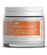 Nelson Naturals Toothpaste Thievery Blend