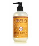Mrs. Meyer's Clean Day Hand Soap Orange Clove