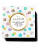 Lalicious Body Scrub Birthday Cake