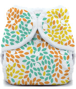 Thirsties Duo Wrap Snap Diaper Fallen Leaves