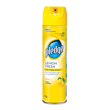 Furniture Spray Beautify Lemon Enhancing Polish