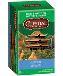 Celestial Seasonings Authentic Green with White Tea