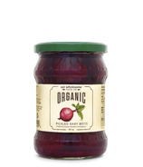 Eat Wholesome Organic Pickled Baby Beets
