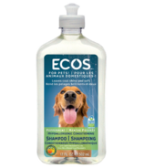 ECOS Pet Hypoallergenic Shampoo Peppermint