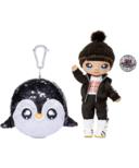 Na! Na! Na! Surprise 2-in-1 Pom Doll Andre Avalanche