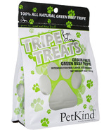 PetKind All Natural Green Beef Tripe Treats