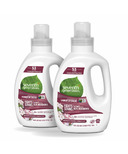 Seventh Generation Liquid Laundry 4X Geranium Blossom & Vanilla