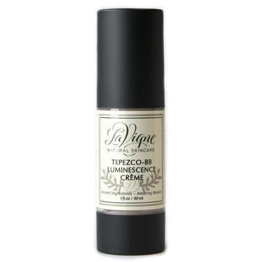 LaVigne Natural Skincare Tepezco-BB Luminescence Creme