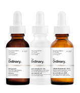 The Ordinary Glowing Skincare Bundle