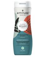 ATTITUDE Shampoo Curl Ultra-Hydrating