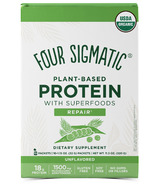 Four Sigmatic Superfood Protein with Mushrooms & Adaptogens 10 packet