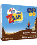 Clif Kids Organic Zbar Chocolate Brownie