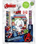greenre Eco-Marvel Avenger Stationery Activity Set