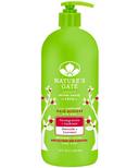 Nature's Gate Pomegranate Sunflower Hair Defense Conditioner