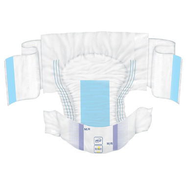 TENA Stretch Brief Ultra Absorbency