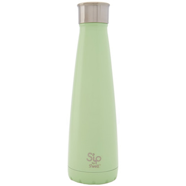 S\'ip x S\'well Water Bottle Spearmint Green