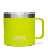 YETI Rambler Mug Chartreuse