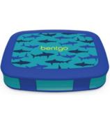 Bentgo Kid's Bento Lunch Box Shark