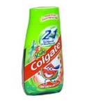 Colgate Kids 2-in-1 Liquid Gel