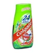 Colgate Gel Liquide 2 en 1 pour Enfants