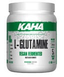 Ergogenics Nutrition KAHA Vegan Fermented L-Glutamine