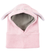 ZOOCCHINI Baby Knit Balaclava Hat Beatrice the Bunny