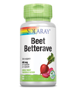 Solaray Beet Root 605mg