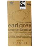 Galerie au Chocolat Earl Grey Dark Chocolate Bar