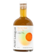 Acid League Garden Heat Living Vinegar