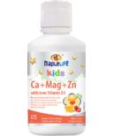 MapleLife Liquid Cal-Mag-Zinc for Kids