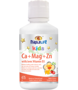 MapleLife Liquid Cal-Mag-Zinc for Kids