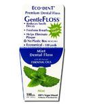 Eco-Dent GentleFloss Dental Floss Mint